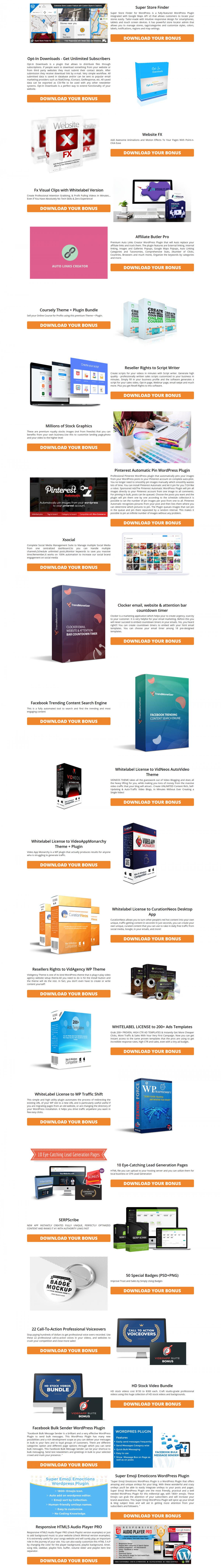 MaxDrive 2.0 Review and Bonus