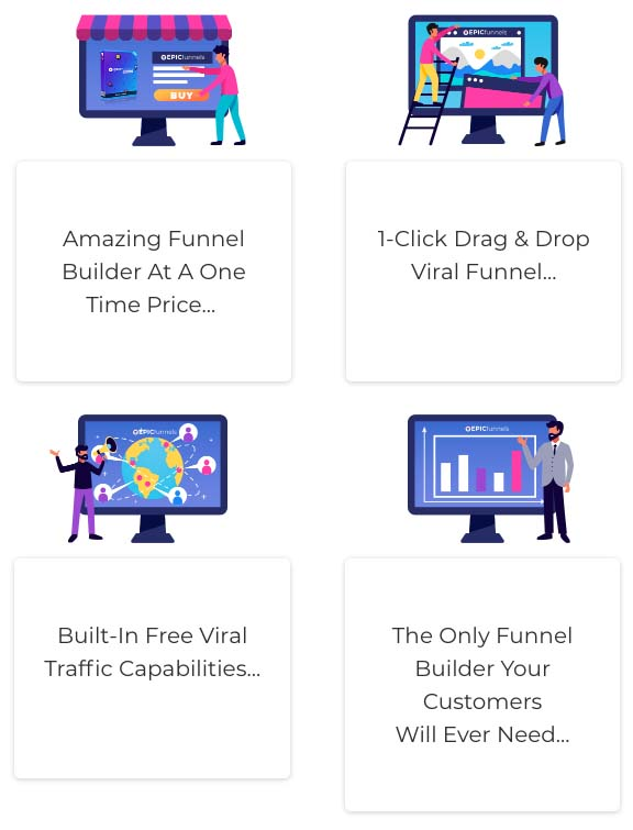 viralleadfunnels review bonuses