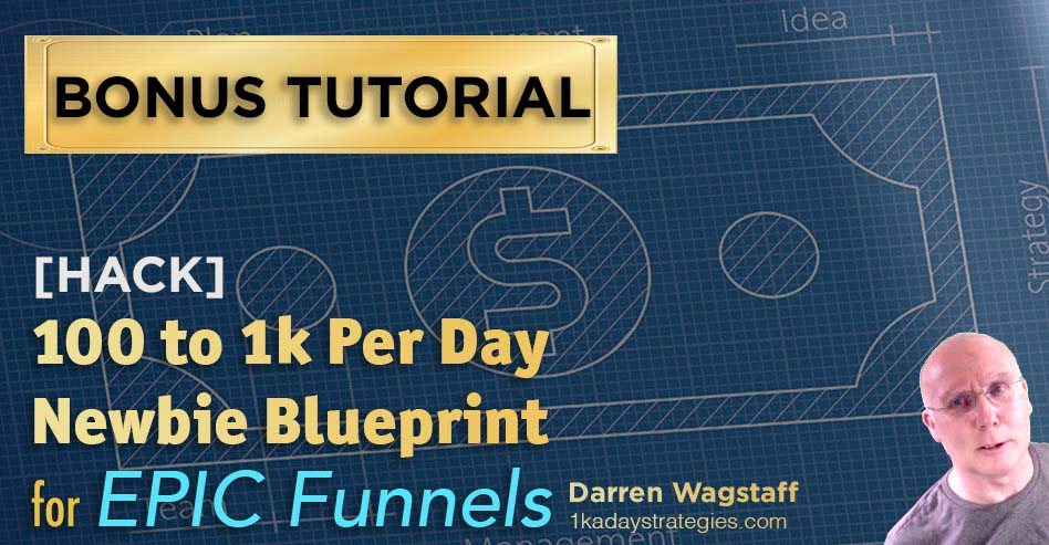 EPIC Funnels review bonus