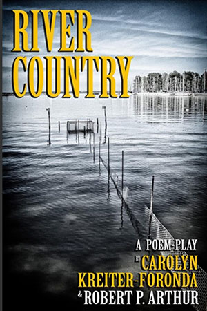 river country book cover
