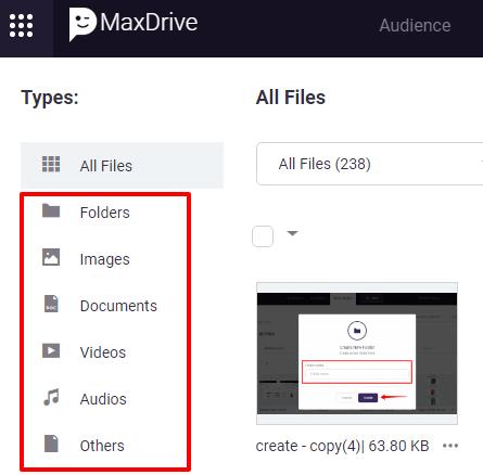 MaxDrive 2.0
