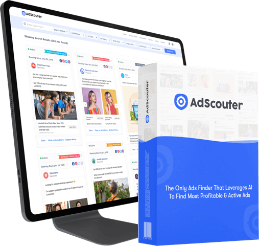 Adscouter review and bonus