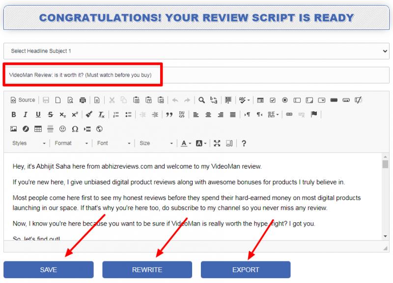 AffiliateSuite review