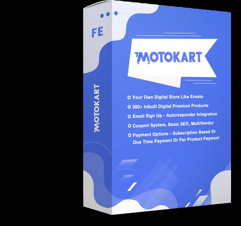 MotoKart