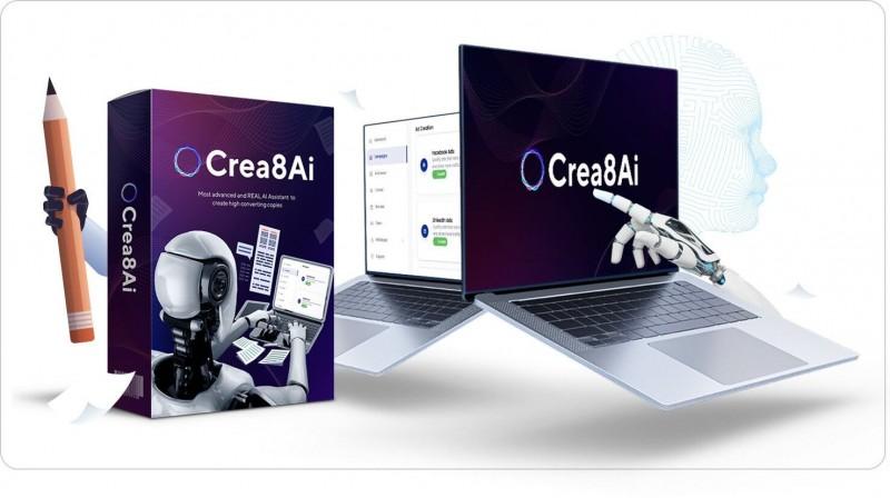 Crea8Ai