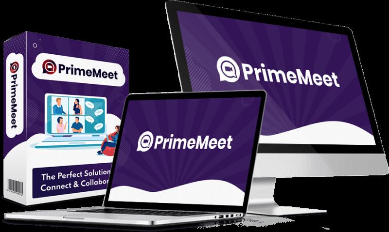 PrimeMeet