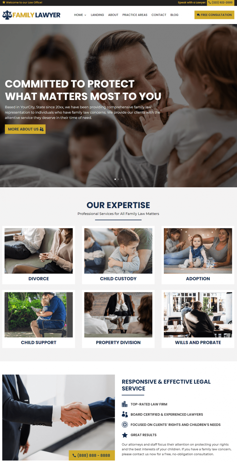 Web Agency Fortune