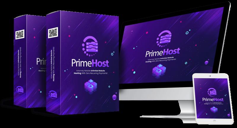 PrimeHost