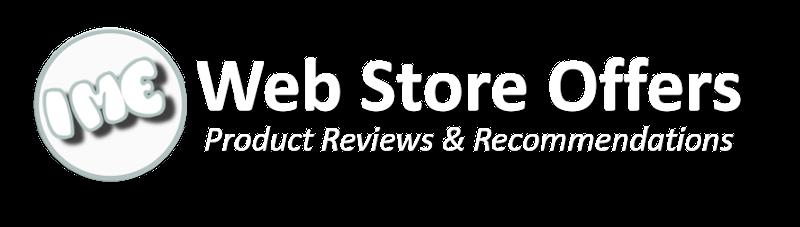 internet marketing webstore offers