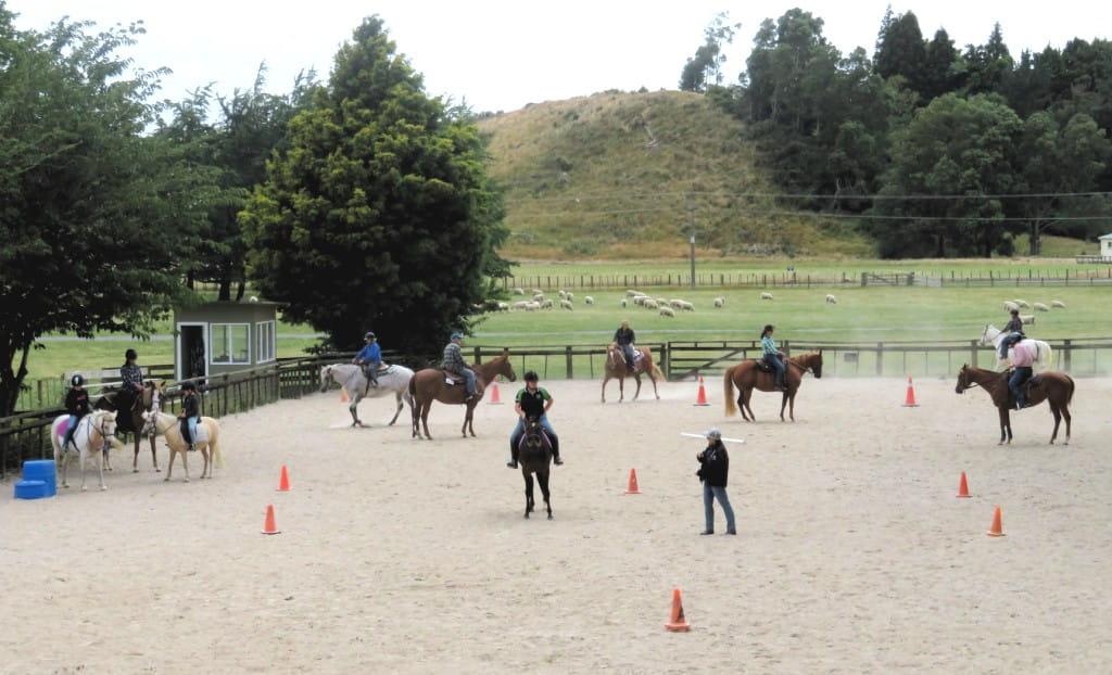 Rotorua training day January 2020