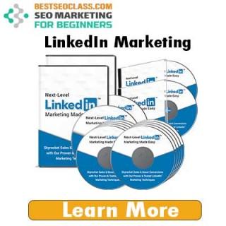 LinkedIn Marketing
