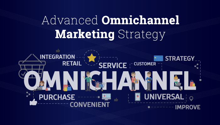 Omnichannel Marketing Automation Trend