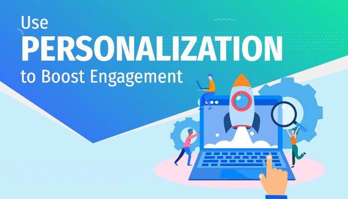 Use personalization