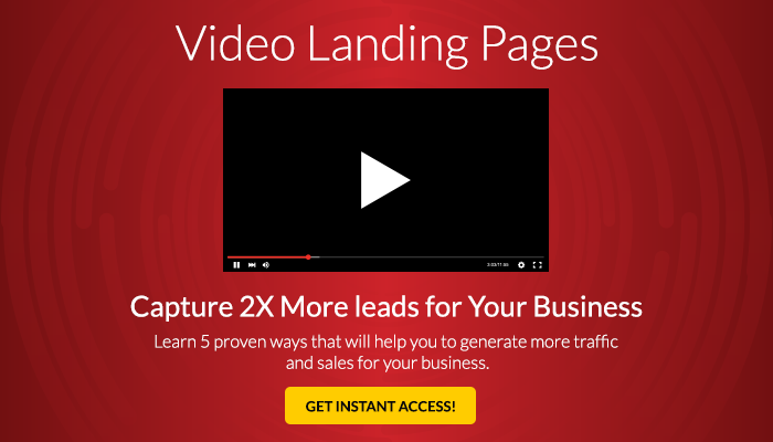 Videi Landing Pages