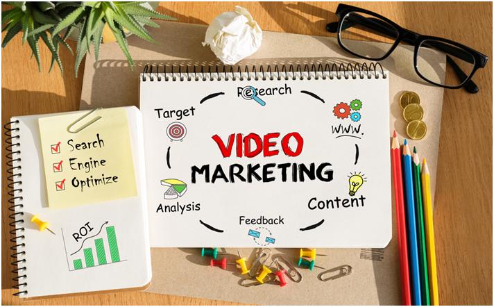 Top 10 Video Marketing Tips