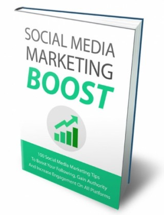 Social Media Marketing Boost