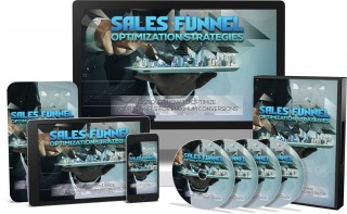 Sales Funnel Optimization Strategies Video